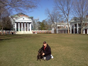 20Feb13 - JonShayna at UVA 1